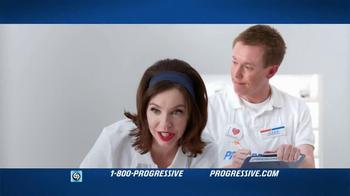 Progressive TV Spot 'RV Bundling' - Thumbnail 2