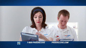 Progressive TV Spot 'RV Bundling' - Thumbnail 4