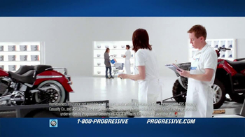 Progressive TV Spot 'RV Bundling' - Thumbnail 5