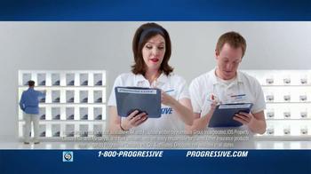 Progressive TV Spot 'RV Bundling' - Thumbnail 6