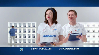Progressive TV Spot 'RV Bundling' - Thumbnail 7