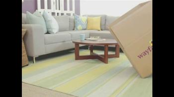 Wayfair TV Spot, 'Bring Your Dorm to Life' - Thumbnail 1