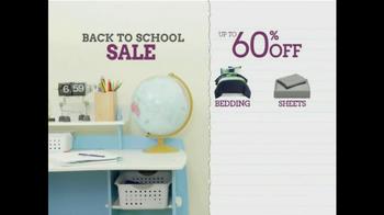 Wayfair TV Spot, 'Bring Your Dorm to Life' - Thumbnail 10