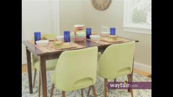 Wayfair TV Spot, 'Bring Your Dorm to Life' - Thumbnail 3