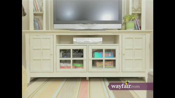 Wayfair TV Spot, 'Bring Your Dorm to Life' - Thumbnail 4