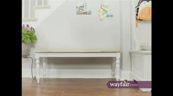 Wayfair TV Spot, 'Bring Your Dorm to Life' - Thumbnail 5