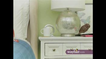 Wayfair TV Spot, 'Bring Your Dorm to Life' - Thumbnail 8