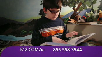 K12 TV Spot, 'Fall' - Thumbnail 10