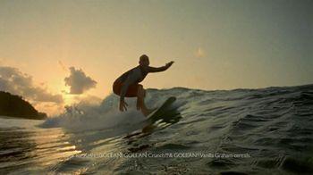 Kashi Foods GOLEAN TV Spot, 'Surfing'