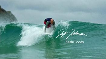 Kashi Foods GOLEAN TV Spot, 'Surfing' - Thumbnail 1