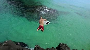 Kashi Foods GOLEAN TV Spot, 'Surfing' - Thumbnail 2