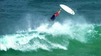 Kashi Foods GOLEAN TV Spot, 'Surfing' - Thumbnail 3