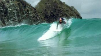 Kashi Foods GOLEAN TV Spot, 'Surfing' - Thumbnail 5