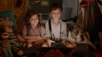 Netflix Kids TV Spot, 'Supplies' - 419 commercial airings
