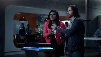 XFINITY X1 Entertainment Operating System TV Spot, 'Sexy' Ft. Mindy Kaling - 1499 commercial airings