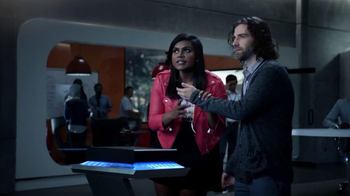 XFINITY X1 Entertainment Operating System TV Spot, 'Sexy' Ft. Mindy Kaling - Thumbnail 2