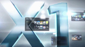 XFINITY X1 Entertainment Operating System TV Spot, 'Sexy' Ft. Mindy Kaling - Thumbnail 4