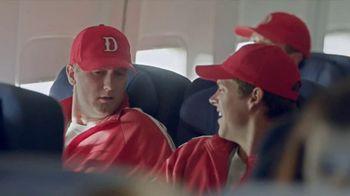 Samsung Galaxy S4 TV Spot, 'Baseball Team'
