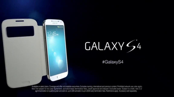 Samsung Galaxy S4 TV Spot, 'Baseball Team' - Thumbnail 8