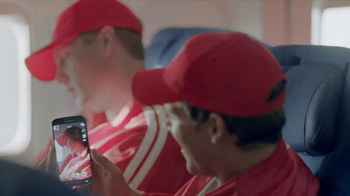 Samsung Galaxy S4 TV Spot, 'Baseball Team' - Thumbnail 2