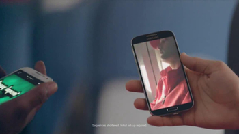 Samsung Galaxy S4 TV Spot, 'Baseball Team' - Thumbnail 5
