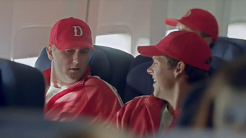 Samsung Galaxy S4 TV Spot, 'Baseball Team'