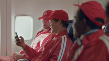 Samsung Galaxy S4 TV Spot, 'Baseball Team' - Thumbnail 7