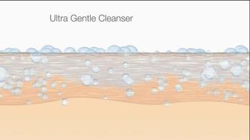 Neutrogena Ultra Gentle Daily Cleanser TV Spot Featuring Jennifer Garner - Thumbnail 6