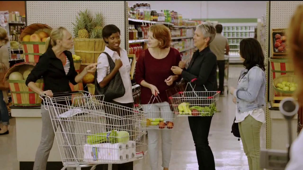 Activia TV Commercial, 'Same Name' Featuring Jamie Lee Curtis