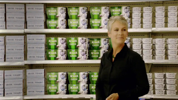 Activia TV Spot, 'Same Name' Featuring Jamie Lee Curtis - Thumbnail 3