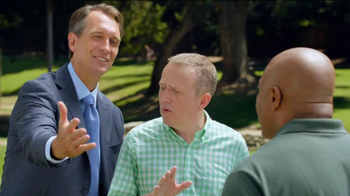 Western & Southern TV Spot, 'Picnic' Feat. Cris Collinsworth - Thumbnail 5
