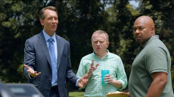 Western & Southern TV Spot, 'Picnic' Feat. Cris Collinsworth - Thumbnail 6