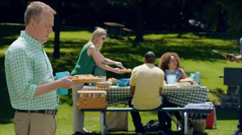 Western & Southern TV Spot, 'Picnic' Feat. Cris Collinsworth - Thumbnail 7