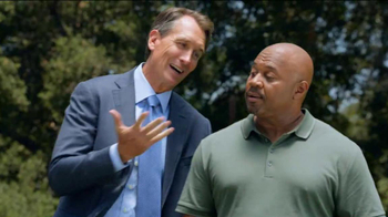 Western & Southern TV Spot, 'Picnic' Feat. Cris Collinsworth
