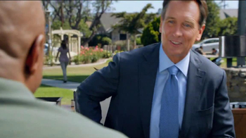 Western & Southern TV Spot, 'Picnic' Feat. Cris Collinsworth - Thumbnail 9
