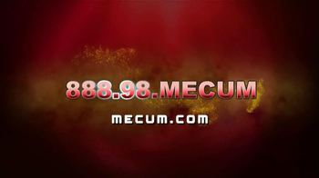 Mecum Auctions Insurance TV Spot - Thumbnail 9