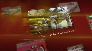 Mecum Auctions Insurance TV Spot - Thumbnail 1