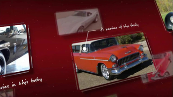 Mecum Auctions Insurance TV Spot - Thumbnail 2