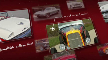Mecum Auctions Insurance TV Spot