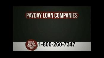 Payday Loans TV Spot - Thumbnail 2