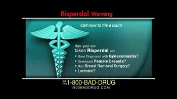 Pulaski & Middleman TV Spot, 'Risperdal' - Thumbnail 5