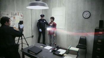 NHTSA TV Spot, 'Reverso' [Spanish]