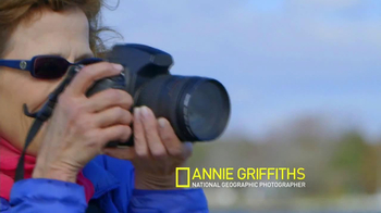 Transitions Adaptive Lenses TV Spot, 'National Geographic Photographer' - Thumbnail 3