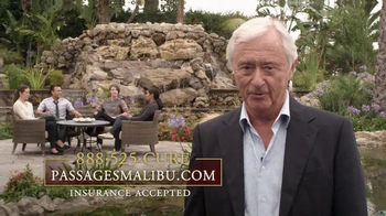 Passages Malibu TV Spot Featuring Chris Prentiss