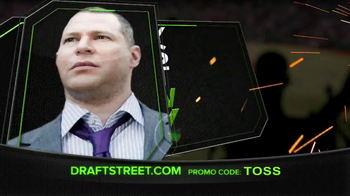 Draft Street TV Spot, 'Daily Fantasy' - Thumbnail 4