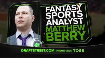 Draft Street TV Spot, 'Daily Fantasy' - Thumbnail 5