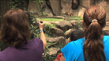 Cincinnati USA Regional Tourism Network TV Spot - Thumbnail 4