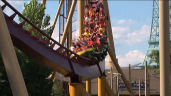 Cincinnati USA Regional Tourism Network TV Spot - Thumbnail 6