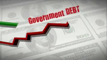 Lear Capital TV Spot, 'Government Debt' - Thumbnail 2