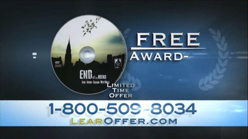 Lear Capital TV Spot, 'Government Debt' - Thumbnail 5